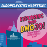 Image for the Tweet beginning: #ECMOnlineConference2021: Registrations are OPEN! #ExploringYourDMOJO! Join