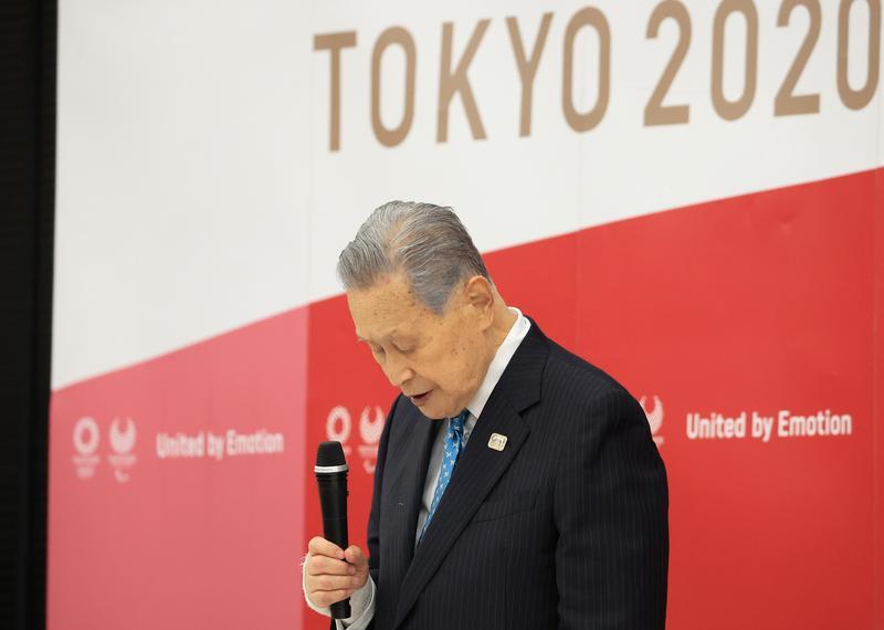 @Reuters's photo on Tokyo Olympics