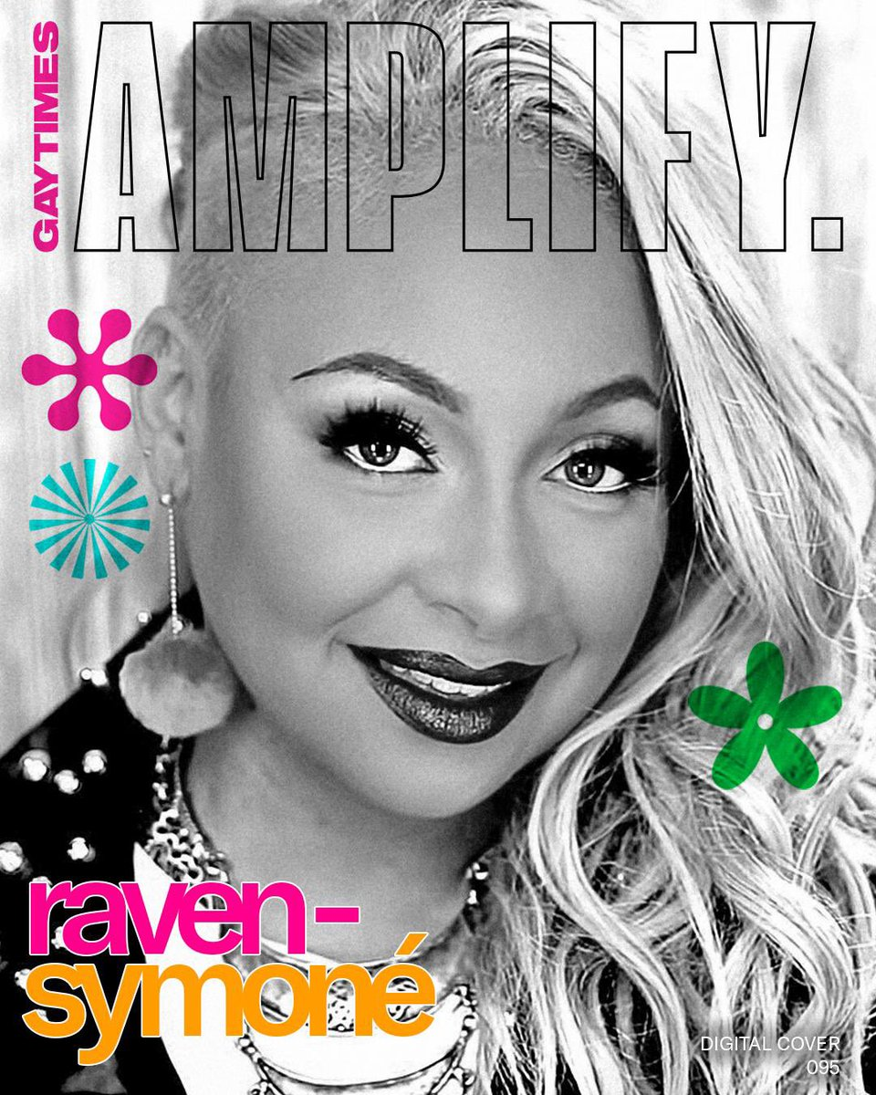 We love this! @ravensymone talks about working on #TheVickyVoxProject in this incredible new interview! 🏳️🌈 >> gaytimes.co.uk/culture/raven-… @TheVickyVox @BettyGranville @JamesQuaife @Robin_Rayner @KMorleyPR 👏
