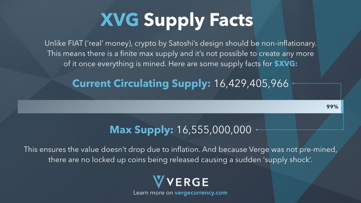 vergecurrency photo