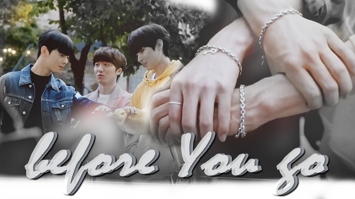 [ Seyeon, Suho & Seojun + Before You Go. ]  »   #TrueBeauty #teamsuho #TeamSeojun #teamsuseo   #truebeautyfinale  #TrueBeautyep11 #truebeautyep12