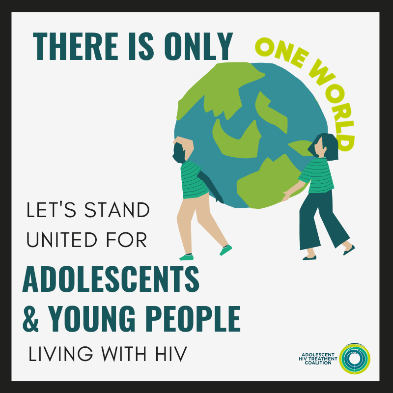 Register here  to find how the Adolescent HIV Treatment Coalition plans to support youth leadership and advocacy.  @ViiVHC @RIATTESA @GlobalFund @juliankerbo @DaAngelita1 @yflemingyvette @gycaswell @childrenandHIV