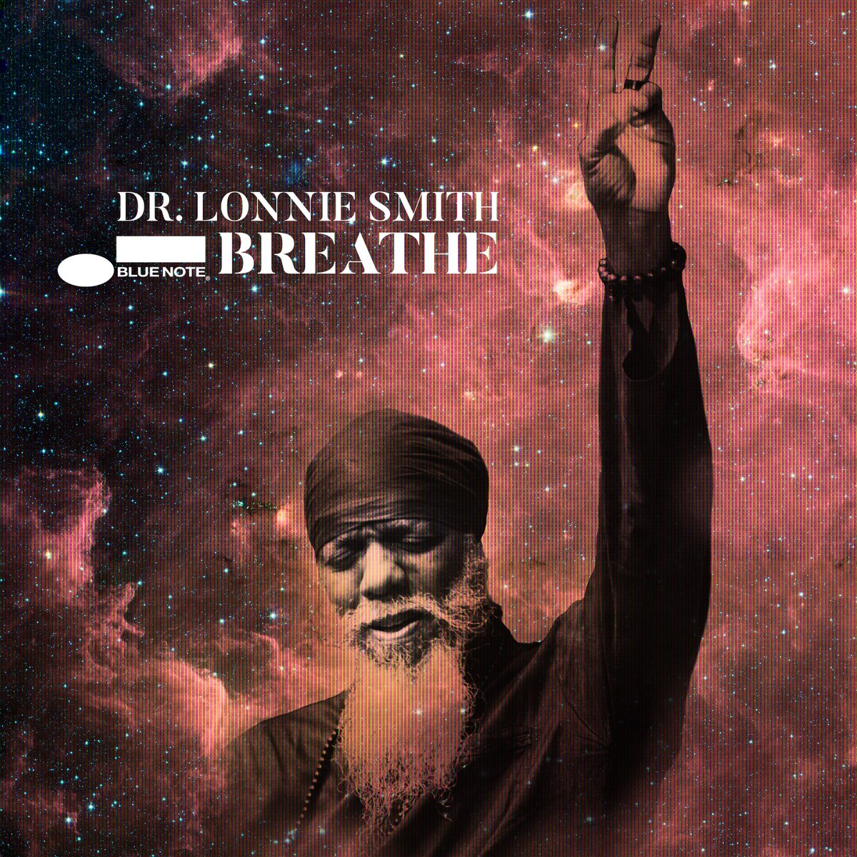 "টুইটারে Blue Note Records: ""New Dr. Lonnie Smith! Check out ""Bright Eyes"" from the Hammond B3 organ legend's album ""Breathe"" out 3/26 https://t.co/q1qzNZqIyb Mostly recorded live at @JazzStandardNYC during Doc's 75th bday"
