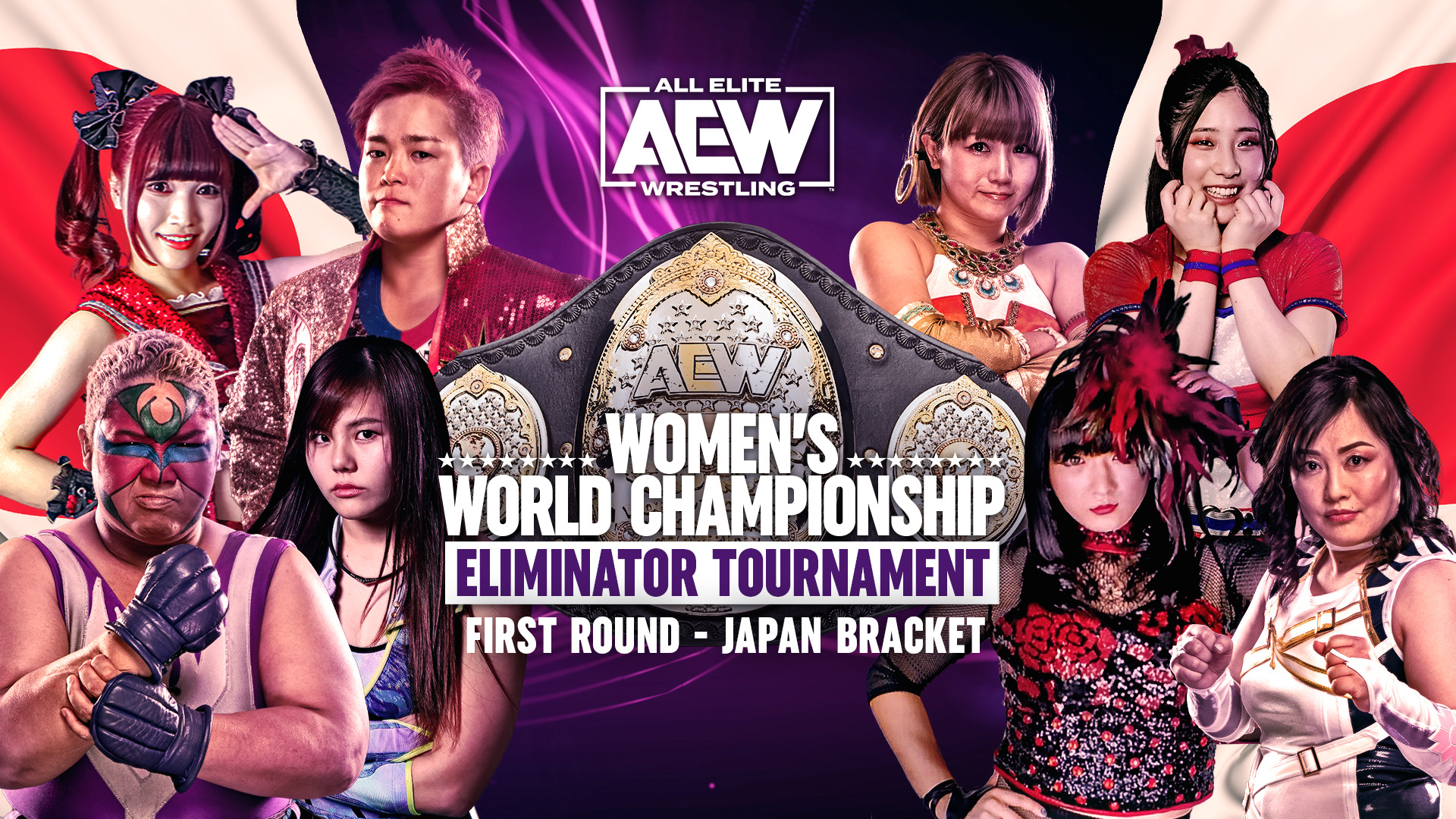 Hikaru Shida To Be On Commentary, Ryo Mizunami Talks AEW Convincing Her To Not Retire