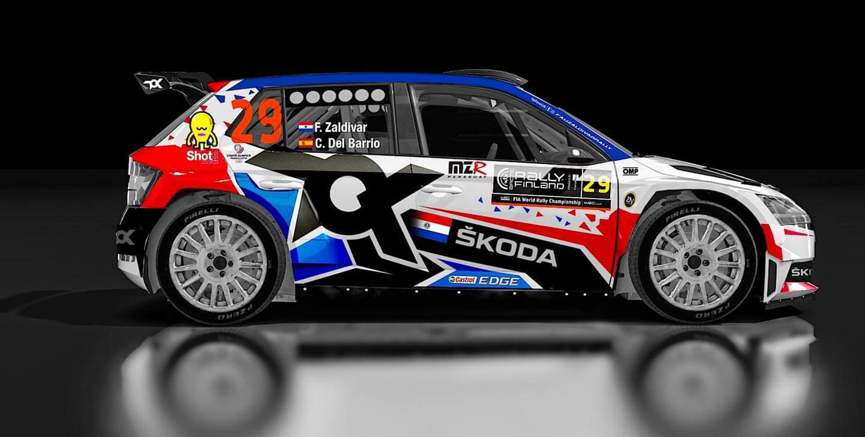 World Rally Championship: Temporada 2021  - Página 13 EuCNGEWXAAgpoEt?format=jpg&name=large