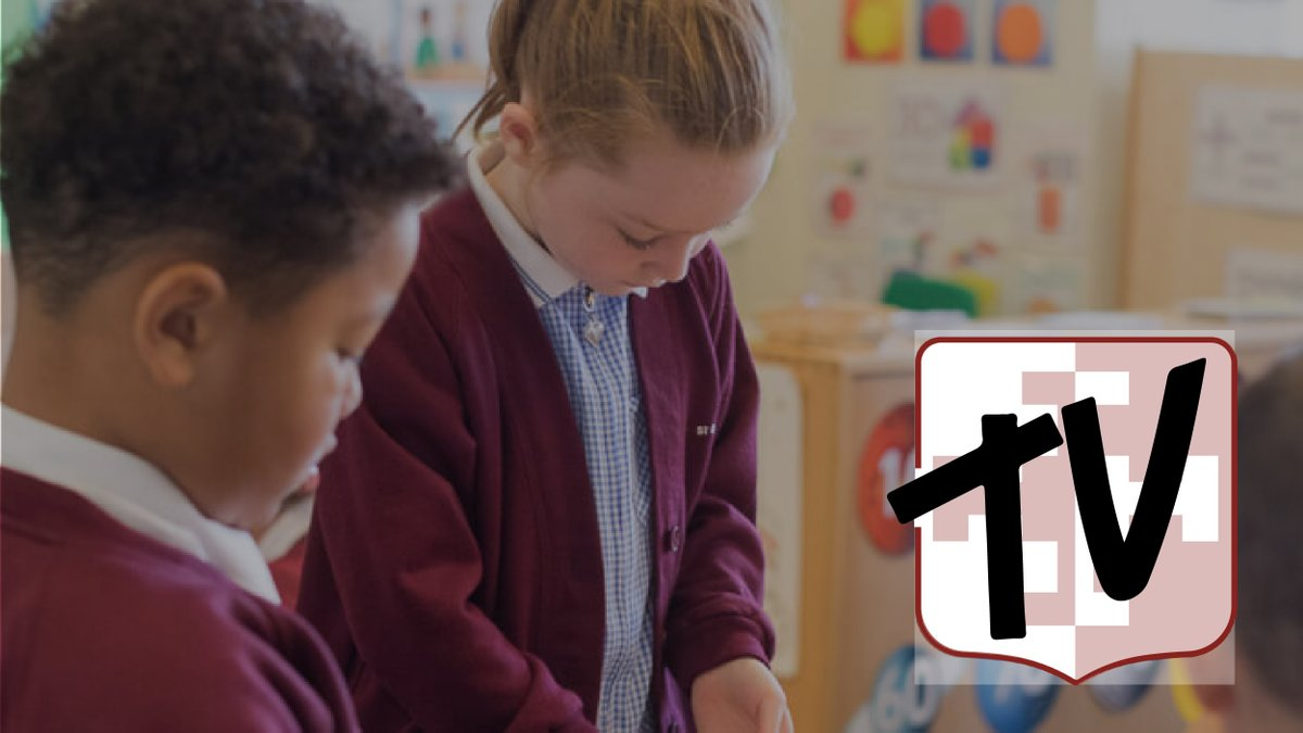 Looking for ideas to do during this #HalfTerm?  #TrinityTV tasks can be completed at any time, not just on a school day! Why don't you try the science experiment again but with different sweets🍬? Or challenge someone you live with to one of the PE challenges🏃🏻♀️? #OnDemand