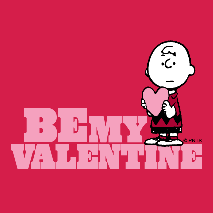 Replying to @Snoopy: It's almost Valentine's Day ❤️  Tag your valentine in the comments!