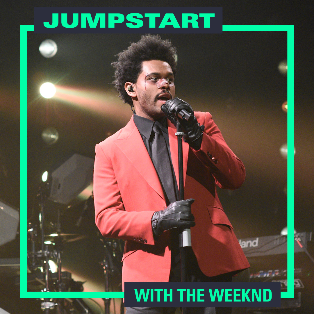 Proud to say I've been ~Team Abel Tesfay~ for over 10 years! 🌟   We're taking a trip through @theweeknd's rise to fame, and all the ways he continues to make #BlackHistoryNow! 🖤🔥