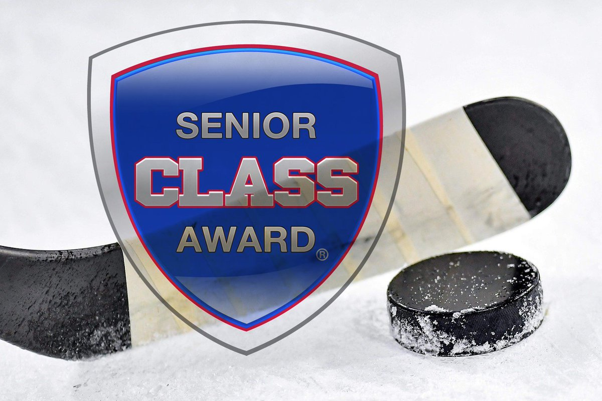 🚨 Candidate Announcement 🚨 15 mens ice hockey players have been selected as candidates for the 2020-21 Senior CLASS Award. Check out the link below for the full list of candidates. Congratulations to all! seniorclassaward.com/news/view/mens…