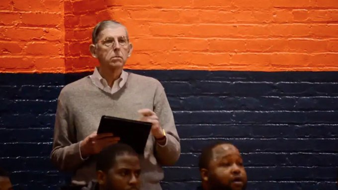 Remembering legendary high school basketball scout Tom Konchalski, who passed away earlier this week at 74. Mr. Konchalski joined The Upside Podcast earlier this summer to discuss his one-of-a-kind career. newenglandrecruitingreport.com/in-the-news/re…
