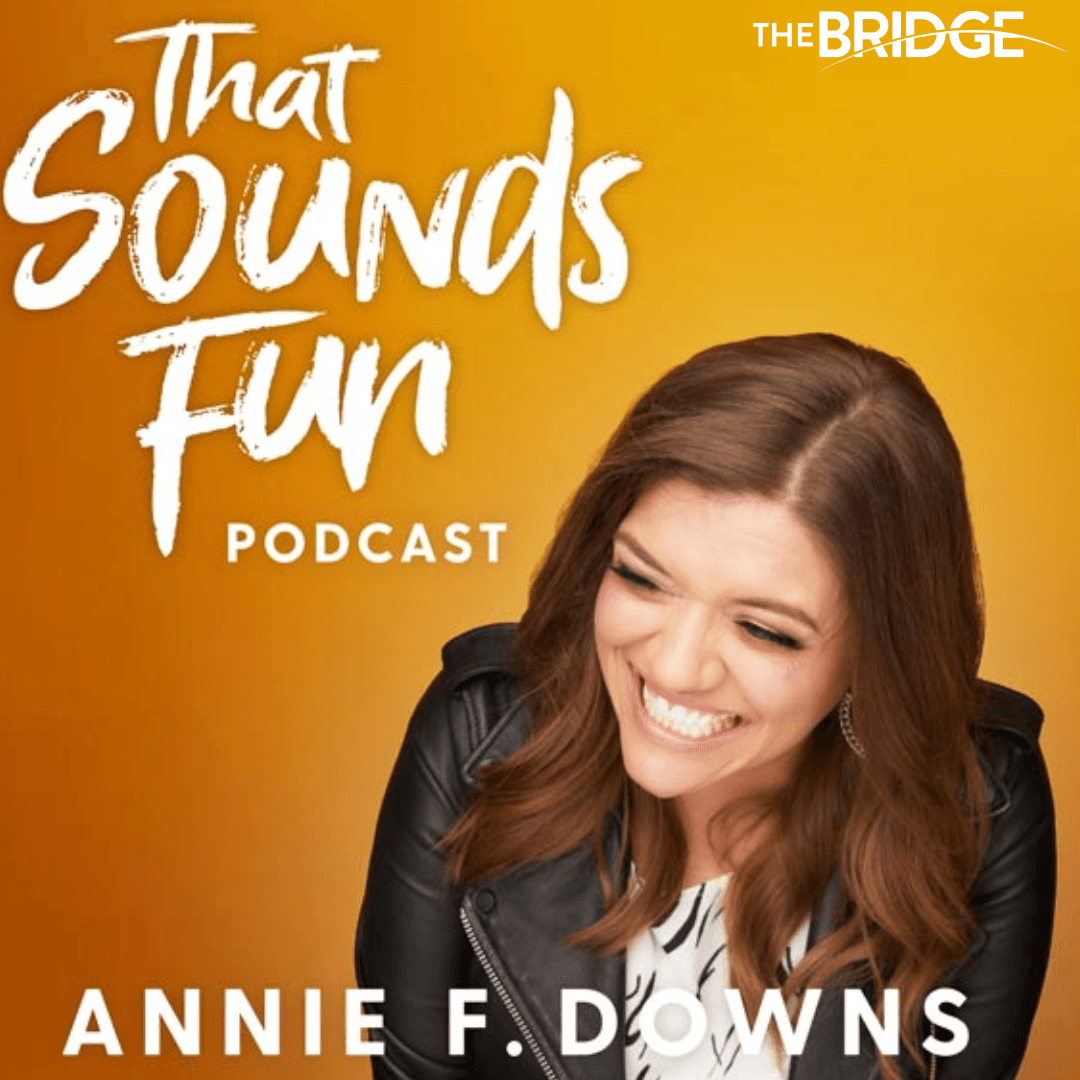 Denise Harper is an avid 'That Sounds Fun' podcast listener! And she can hardly wait to read Annie FUN Downs NEW book. 'That Sounds Fun: The Joys of Being an Amateur, the Power of Falling in Love, and Why You Need a Hobby' #ThatSoundsFun
