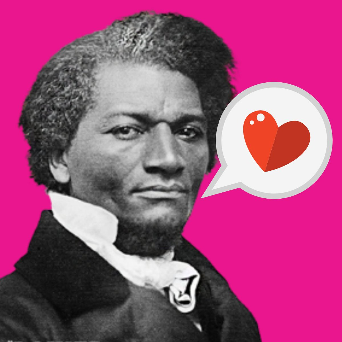 During #DouglassWeek, we've been inspired by the women in Douglass's life on both sides of the Atlantic. What better way to end this remarkable week than with this group of strong women: @EmmaDabiri @hazechu @EbunJoseph1 @DouglassFamily @MaryRobinsonCtr @suzannelynch1