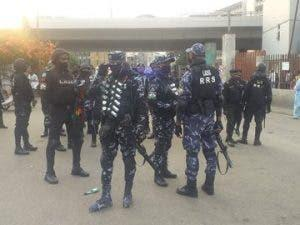 #EndSars : LASG Deploys Armed Forces Ahead Of Proposed Protest, Alleged To Forbid The Process