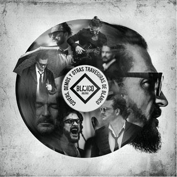 Tras el exitoso lanzamiento no convencional del álbum #Blanco, @Ricardo_Arjona se continúa reinventando con un brillante nuevo álbum: Covers, Demos y Otras Travesuras de Blanco en el cual une dos continentes y tres idiomas. 👏👏
