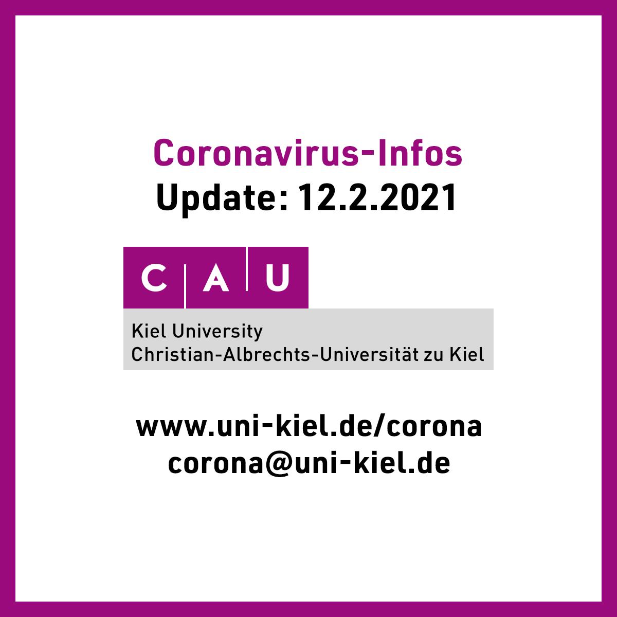 Universitat Kiel Cau Kieluni Twitter