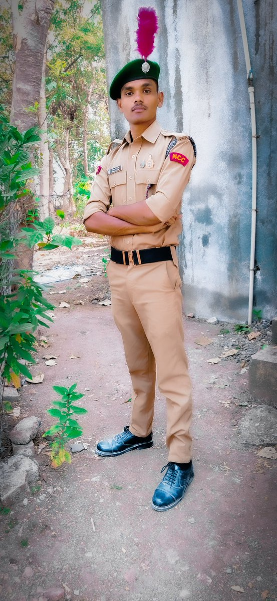 "Life Is Not Easy Any Of Us.But What Of That ? We Must Have Perseverance And Above All Conference In Ourselves.We Must Believe That We Are Gifted For Something And That This Thing Must Be Attained "" .  #india  #happyrepublicday #ncccamp #ncc_cadet #nccarmy#army"