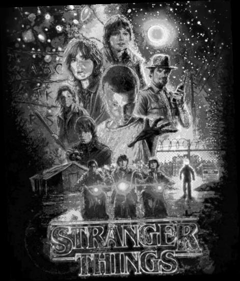 2 season stranger torrent things Stranger Things