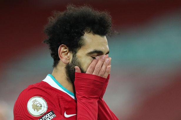 المصري محمد صلاح بمرمى نيران الانكليز مجدداً via