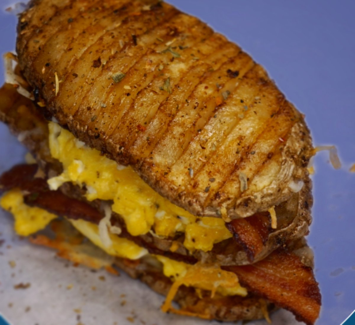 He Has A Cooking Channel On Youtube On Twitter Breakfast Potato Egg Bacon And Cheese Sandwich Recipe Subscribe To Ray Mack S Kitchen And Grill By Clicking On The Link Below Https T Co Ci11jrwre2 Https T Co Bxfgsoxmj2