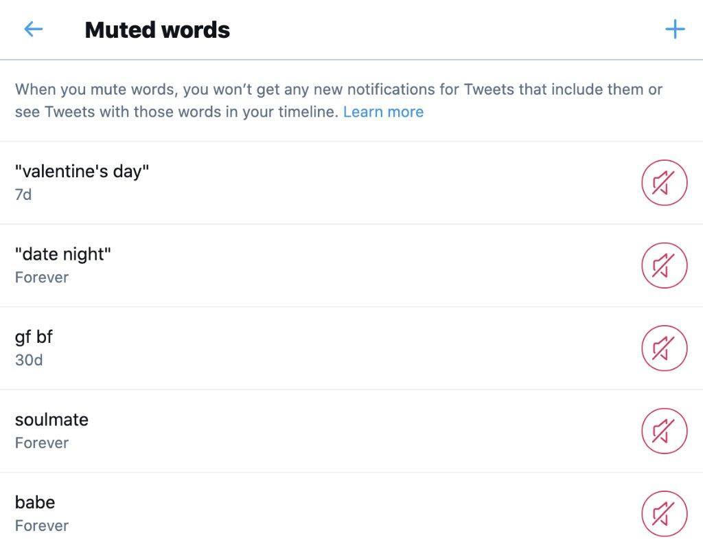 Jomblo?  Mau ingetin aja kalau kamu bisa membisukan kata / frasa.  👇