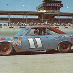 This car.... still a cream puff.   Would look pretty in the field for tomorrow 63rd running @Daytona