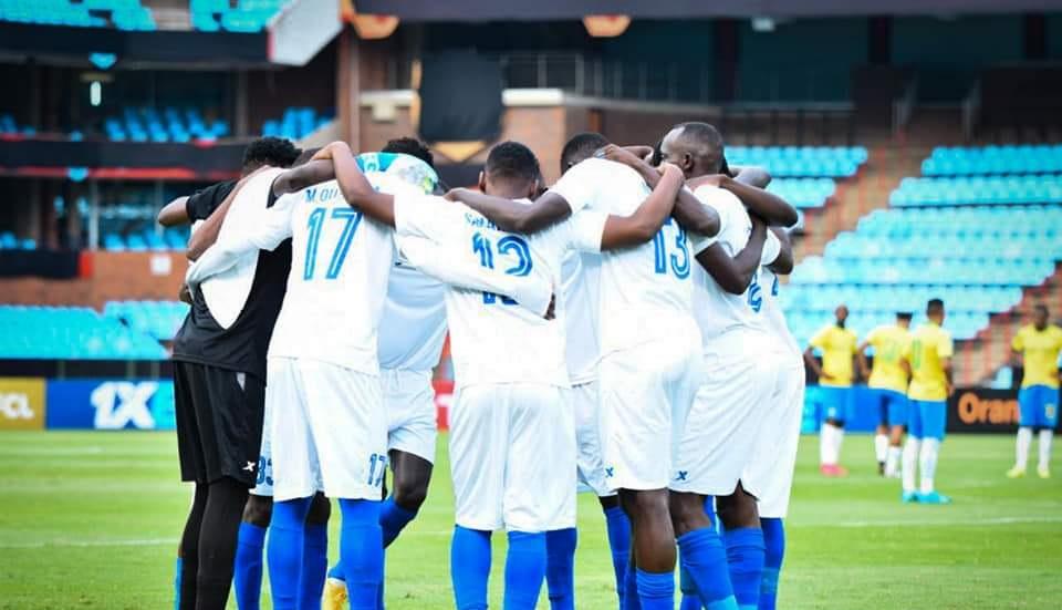 الهلال السوداني يستهل مسيرته بالهزيمة أمام ماميلودي صنداونز في دور المجموعات