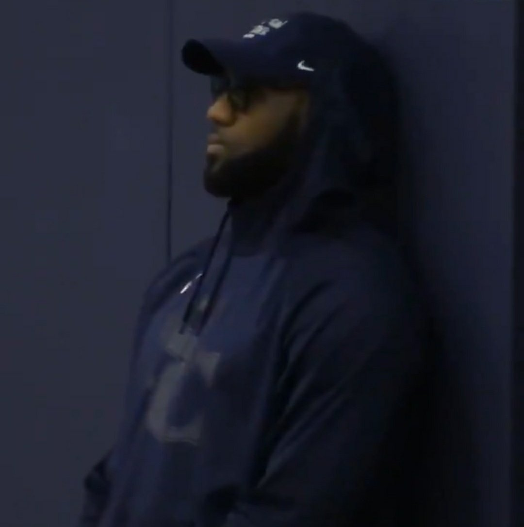 """@KingJames """"Wanna let y'all in on something... @KingJames is NOT 36. He's really 26. He came into the league when he was 8 years old. I said what I said. It's the only explanation that makes sense #Season18"""""""