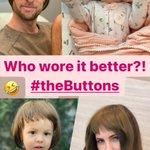 Britt, Hendrix, Lenny or Daddy Button?! 🤣