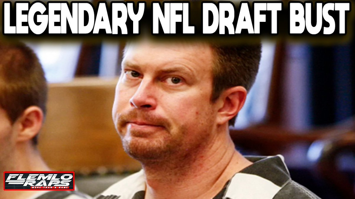 He Became the KING of All NFL Draft Busts! What Happened to Ryan Leaf?