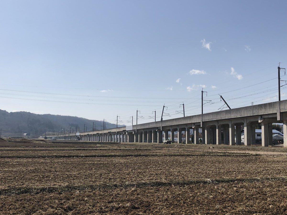 東北新幹線は架線柱折損被害が深刻 早期の復旧は絶望的か 代替手段は?