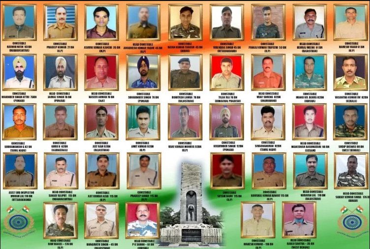Remembering the martyrs of #PulwamaAttack. My tributes to our brave-hearts who lost their lives while protecting our motherland, their sacrifice will never be forgotten