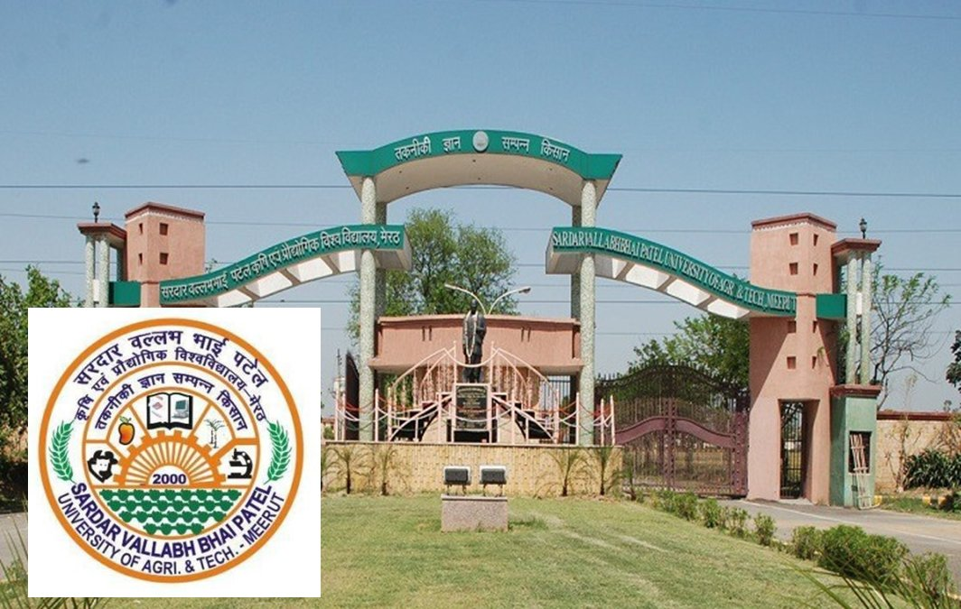 Teaching Staff Positions at SVPUAT Meerut, UP- Apply Before 17 March 2021