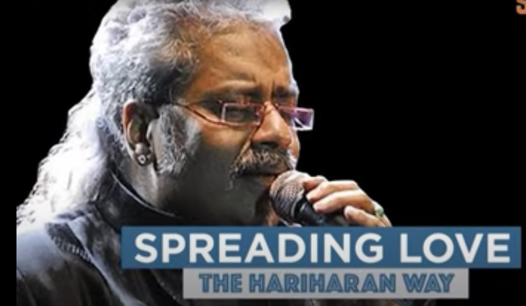 On Valentine's Day, iconic singer @SingerHariharan chats with @divyapal2013 about his album #Ishq and reflects on his popular songs #Roja, #TuHiRe. Watch him sing live for his fans.