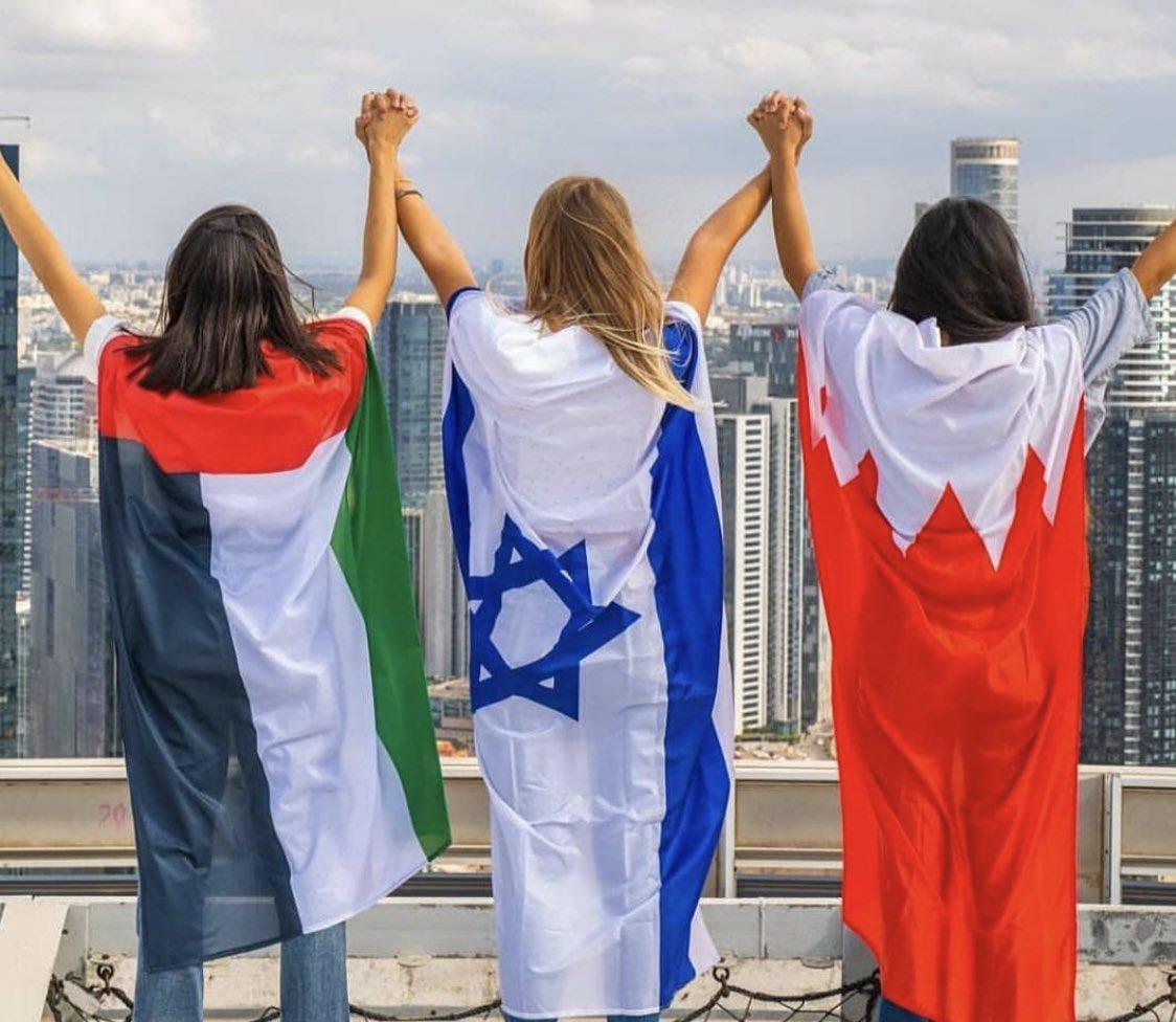 تعتبر اتفاقية السلام عنوان للارادة، وانتصار لفكر صناعة السلام    EdenSkiz …