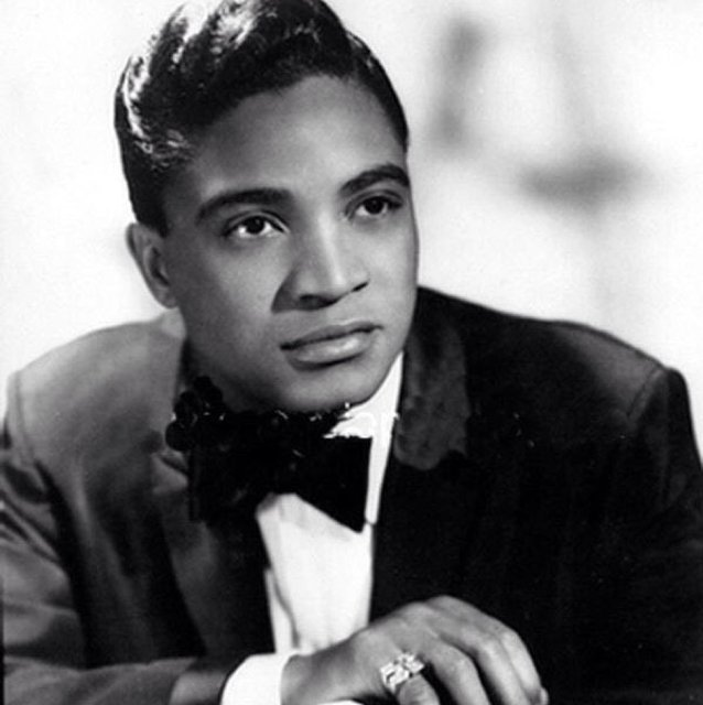 #OTD Feb15,1961 #JackieWilson Jr is shot by #JuanitaJones in a jealous rage. Jones knew Wilson came home with another woman #HarleanHarris, an ex-girlfriend of #SamCooke. Wilson was shot in the stomach and the bullet resulted in the loss of a kidney, he spent 21 days in coma