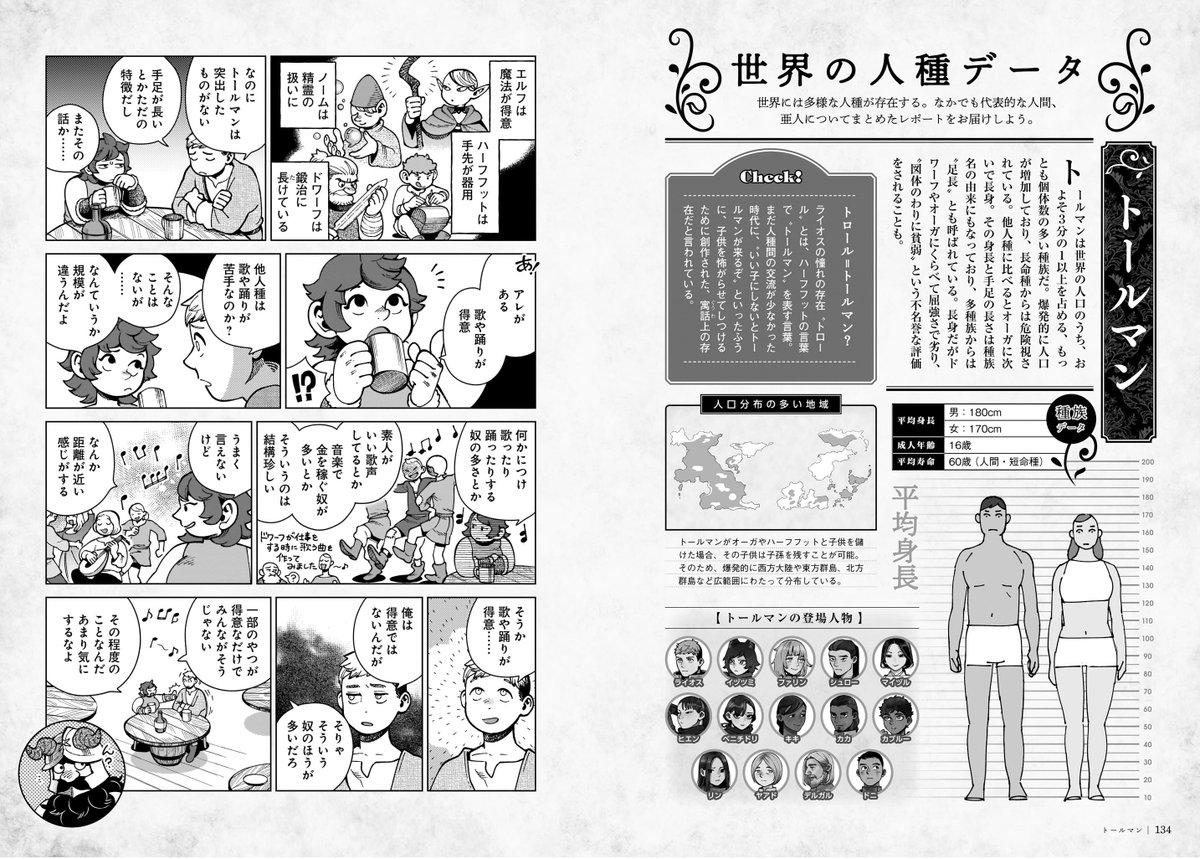 飯 者 冒険 ワールド バイブル ガイド ダンジョン