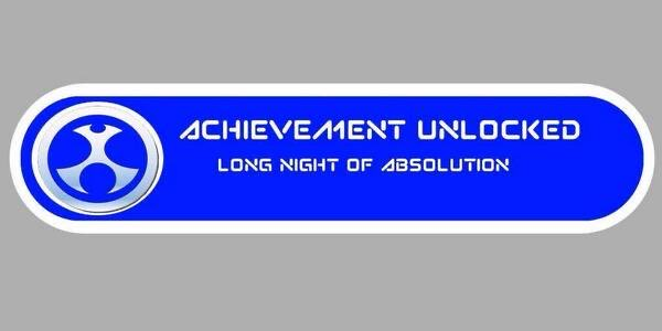 #ALongNightOfAbsolution! :D #WatchToonami #Toonami #ToonamiFaithful #ToonamiSquad