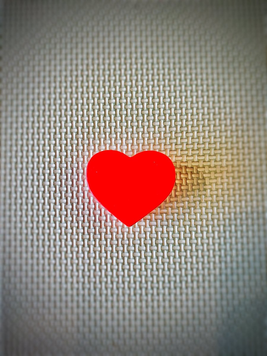 From mine to yours. Happy Valentines Day. Much love. Jx