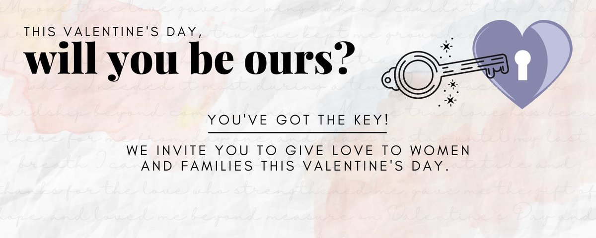 test Twitter Media - Happy Valentine's Day! Thank you for your constant love and support of WiNGS women and families! Will you be our Valentine? Unlock the love this Valentine's Day by making a donation to WiNGS at https://t.co/DLFq7wvuAP #BeOurs #ValentinesDay #NonprofitLove https://t.co/HULu1Y2HGH