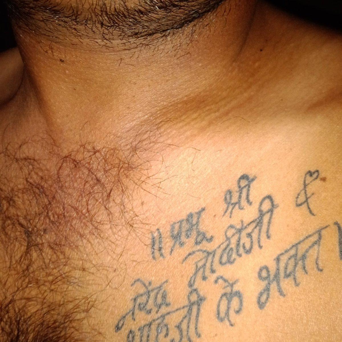 @ArvindKejriwal Namo ji