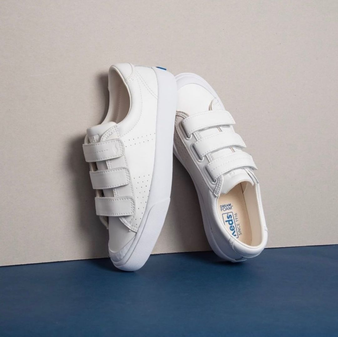 Update your fave 👟 #Kedsstyle  Get the Crew Kick sneakers at Keds stores, online at , or through the Keds Ph Viber community, and our personal shoppers will assist you! Join here: