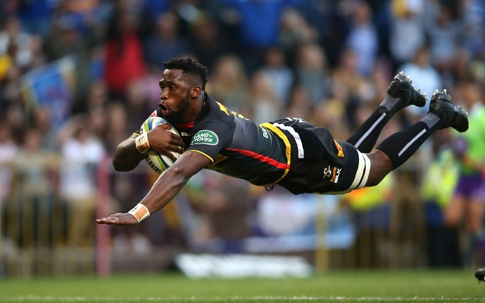 Siya Kolisi parts ways with Western Province