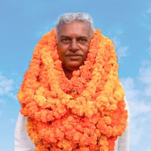 जौनपुर के मछलीशहर से 4 बार विधायक रहे समाजवादी पार्टी के वरिष्ठ नेता श्री ज्वाला प्रसाद यादव जी का निधन अपूरणीय क्षति।   ईश्वर दिवंगत आत्मा को शांति एवं शोकाकुल परिजनों को इस दुःख की घड़ी में संबल प्रदान करे।   भावभीनी श्रद्धांजलि!