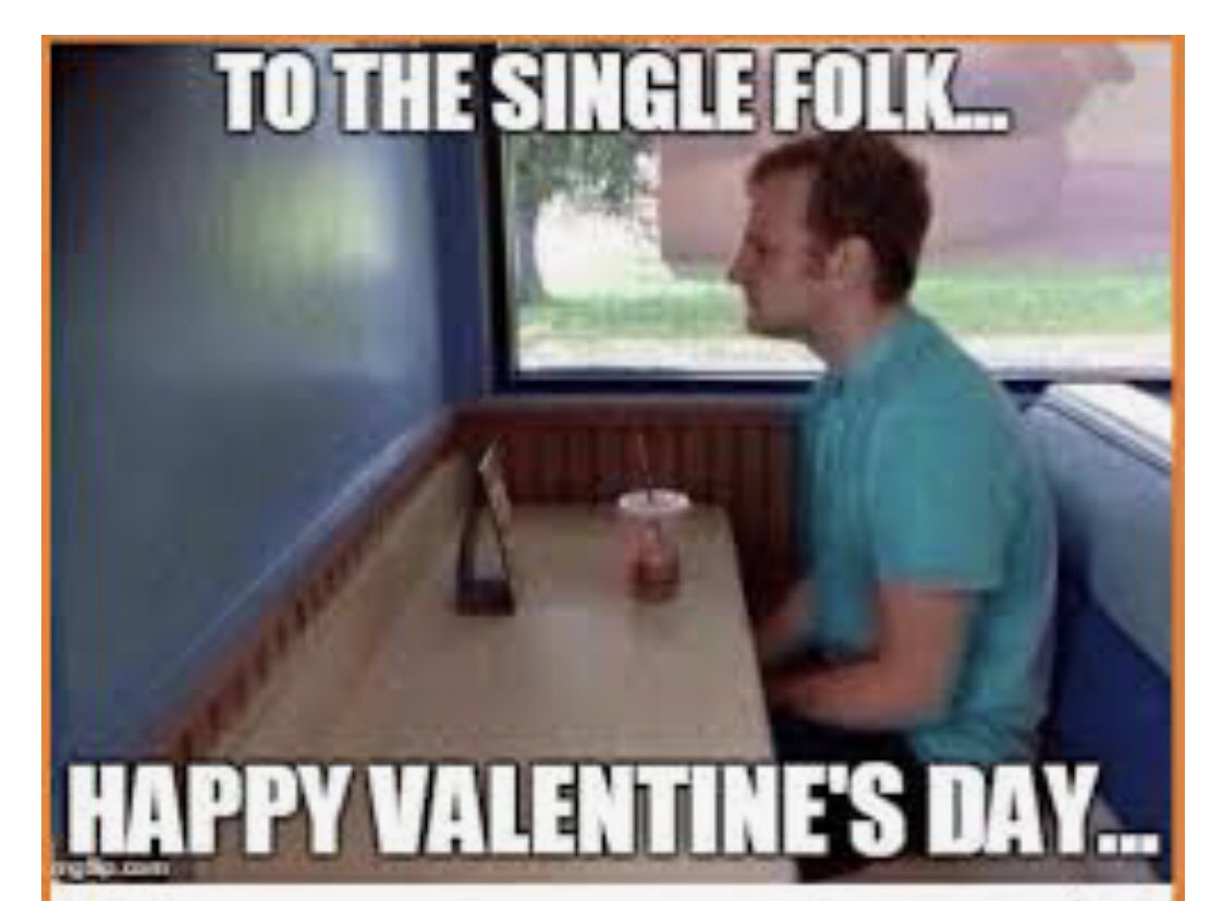 Happy Valentines Day 👍🏾