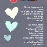 Image for the Tweet beginning: ¡Feliz San Valentín! ♥️