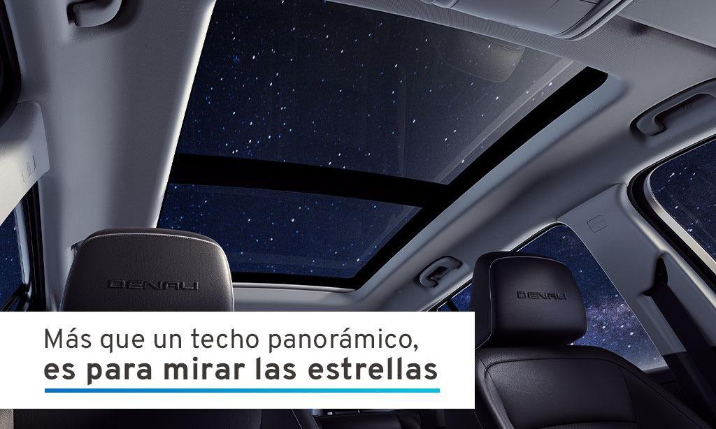Haz de tu vehículo GM un lugar inolvidable. #FelizSanValentin https://t.co/s82NYwW6AY