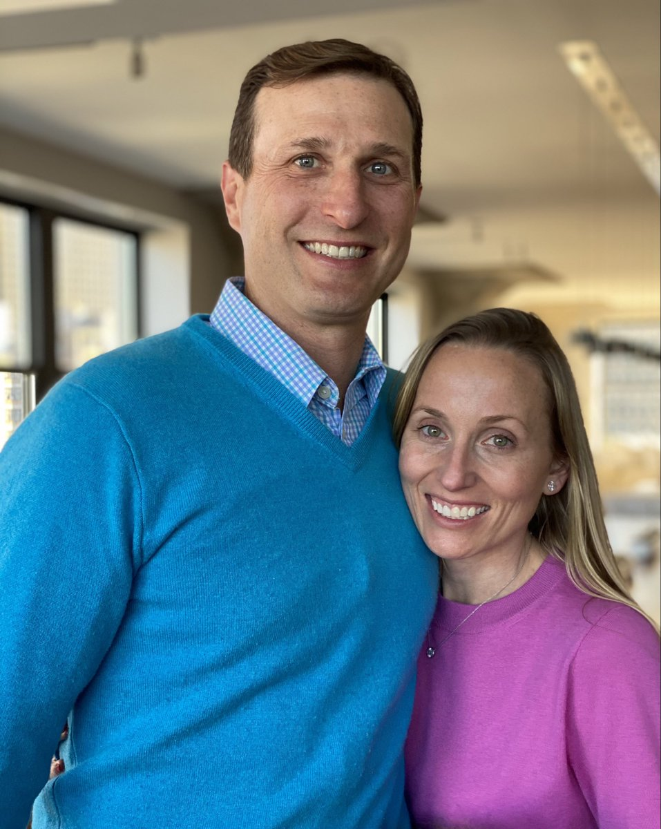 Happy Valentine's Day to the love of my life and my forever valentine, @corinne_goldman. #bemyvalentine❤️ https://t.co/8qeaRkwqWw