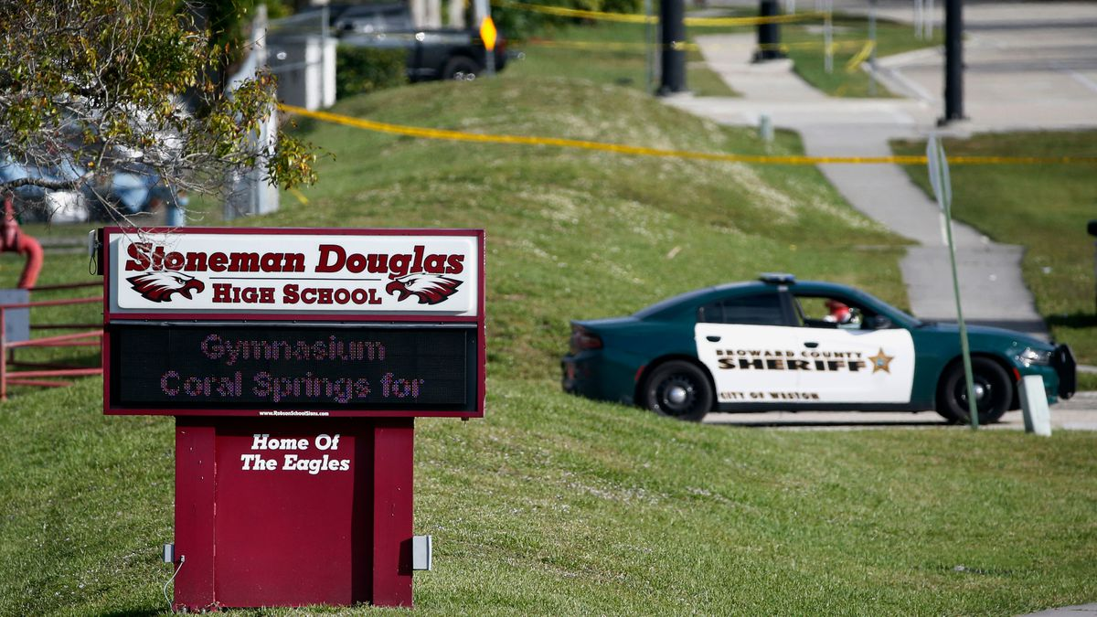 @SunSentinel's photo on Parkland