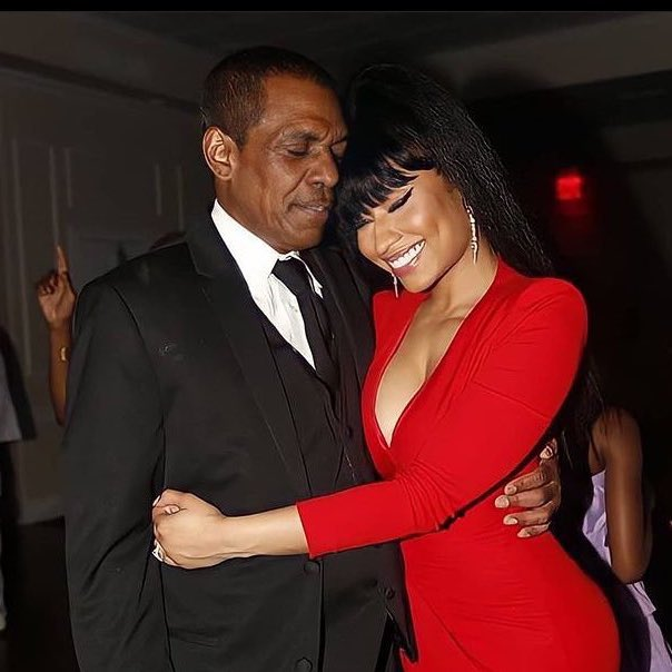 Nicki Minaj's father, Robert Maraj, has died after being struck in a hit-and-run accident, @TMZ reports.  🔗: