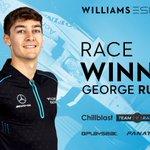 Six in a row 👏  #VirtualGP | #WilliamsEsports